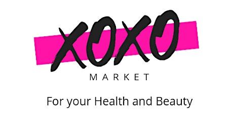 XOXO Health and Beauty Market At Social Beer Garden tickets