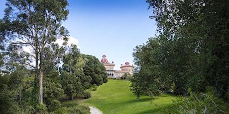 Visita Formativa para Profissionais de Turismo - Parque de Monserrate entradas