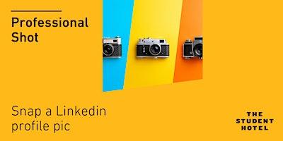 Professional shot - Linkedin Photography