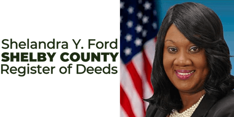 Shelby County Register of Deeds Virtual Town Hall Meeting tickets