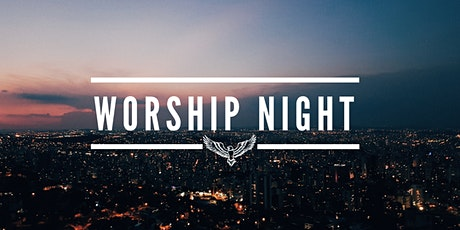 Freedom Nights: Come worship with us! tickets