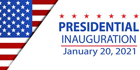 """""""Celebrate and Co-Create Presidential Inauguration"""" Watch Party tickets"""