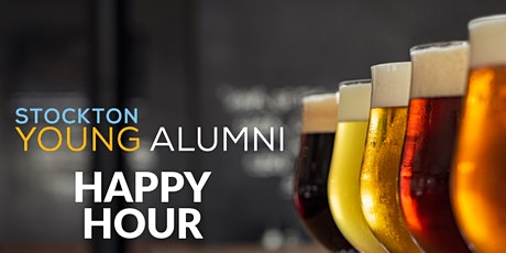 Young Alumni Happy Hour tickets