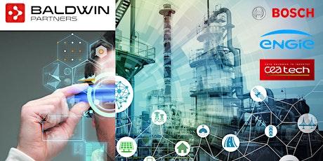 Conférence Industrie 4.0 : Les facteurs clés de la réussite billets