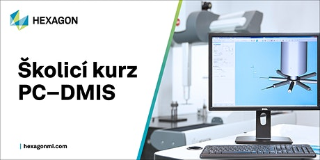 ŠKOLICÍ KURZ PC–DMIS, třetí úroveň, 3.-4.5. 2021, Praha tickets
