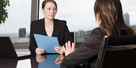 Webinar Emplea: Técnicas de persuasión para una entrevista de trabajo. entradas