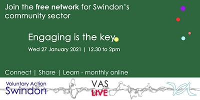 VAS-LIVE '21 – engaging is key
