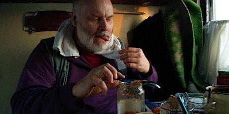 L'art du récit dans le cinéma documentaire - Séminaire Stéphane Breton (4) billets