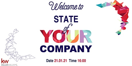 KW UK STATE OF YOUR COMPANY JAN 2021 tickets