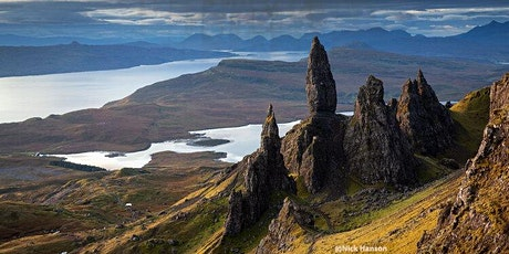 New Horizons in Outdoor Photography - Nick Hanson tickets