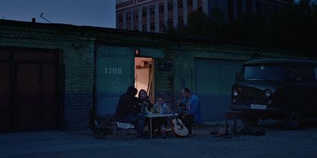 Film & Talk: Garage People tickets