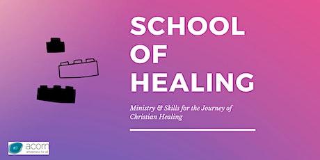 School of Healing (Digital Event) tickets