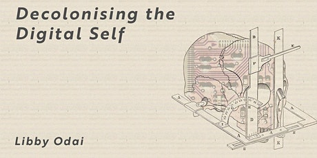 RRS| Seminar: Decolonising the Digital Self tickets