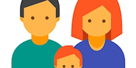 online webinar De rol van ouders tickets