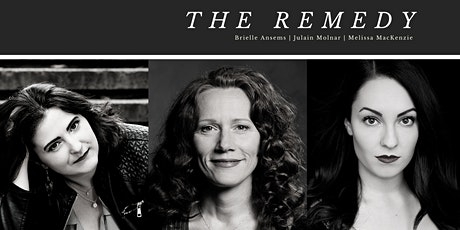 The Remedy - February 17th - $25 tickets