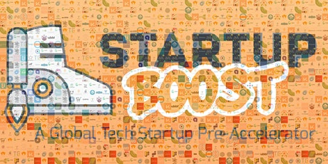 Global Investor Day by Startup Boost Pre-Accelerator, February 3rd - 4th tickets