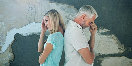 Divorce Finance: Identify Opportunities and Avoid Common Financial Pitfalls tickets
