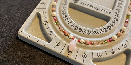 Virtual Introductory Bead Stringing Workshop tickets