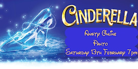 Cinderella by Madcaps Productions Ansty Dorset tickets