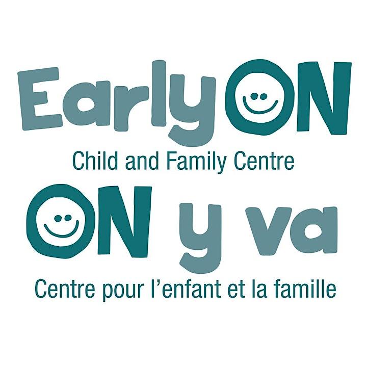 Mandarin Parent Information Sharing image