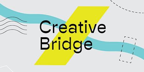 Creative Bridge Alumni Meetup [Jan] tickets