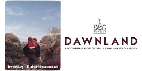Dawnland Online Film Screening + Live Q&A tickets