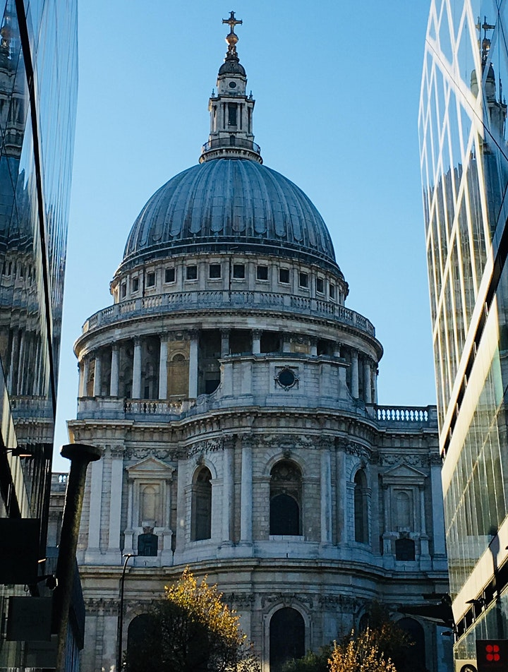 London in one day! See the main sights walking tour with official Guide image