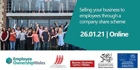 Selling your business to employees through a company share scheme tickets