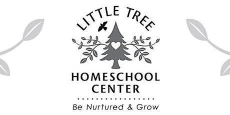 Little Tree Homeschool Center Workshop Session tickets