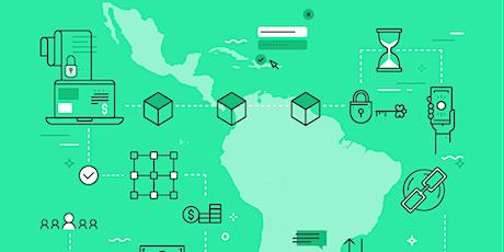 Blockchain en el sector financiero en América Latina boletos