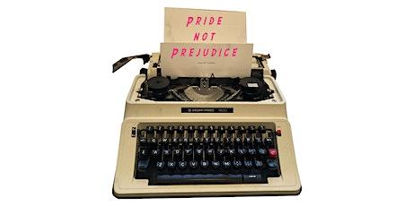 Pride not Prejudice - LGBTQ+ music making tickets