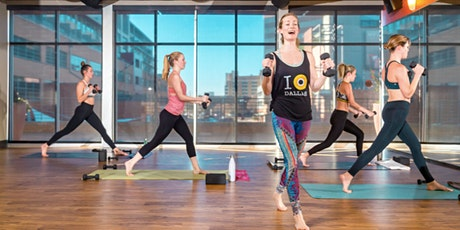 CRISP & GREEN + Corepower Yoga | University Park, Dallas tickets