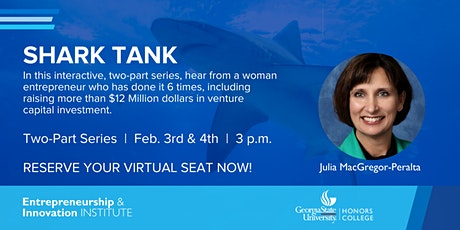 Shark Tank tickets