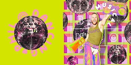 Dancing Phil's Musical Bingo - we miss the dancefloor edition! tickets