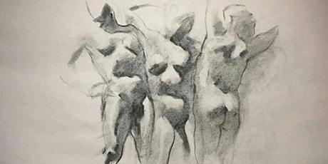 Evenings Of Life Drawing At The Corner Gallery tickets