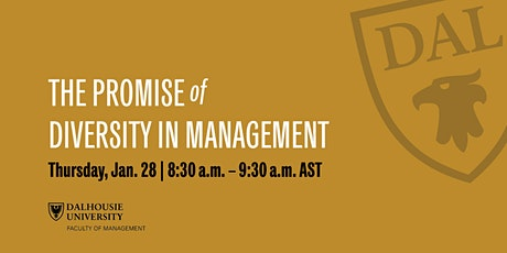 The promise of diversity in management tickets