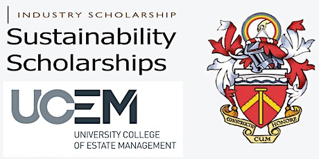 SUSTAINABILITY SCHOLARSHIPS 2021 PRESENTATION EVENING tickets