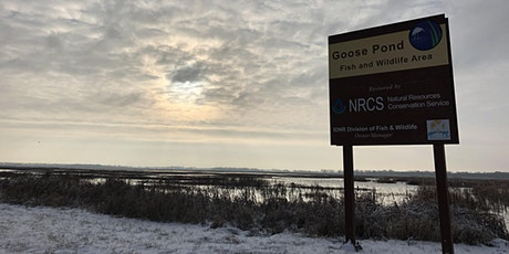 Hike with the Naturalist, Goose Pond Fish & Wildlife Area tickets