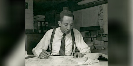 The Early Black Architects of Baltimore tickets