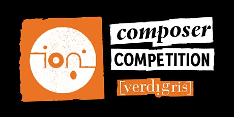ION Composer Competition Webinar tickets