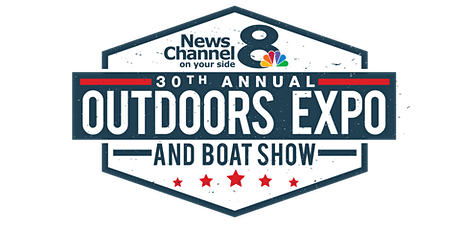 News Channel 8 Outdoors Expo and Boat Show tickets