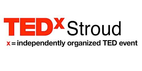 TEDxStroud tickets