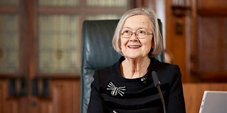 Baroness Hale: This is Your Life tickets
