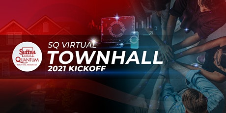 2021 Kickoff: SQ Virtual Townhall tickets