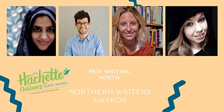 Northern Writers' Awards Roadshow: Hachette Children's Novel Award tickets