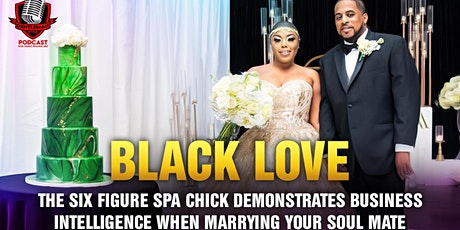 Black love Black Business tickets