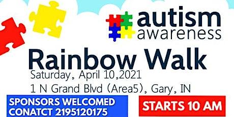 Autism Awareness 5k Walk tickets