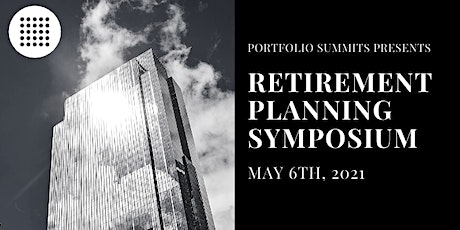 Retirement Planning Symposium tickets