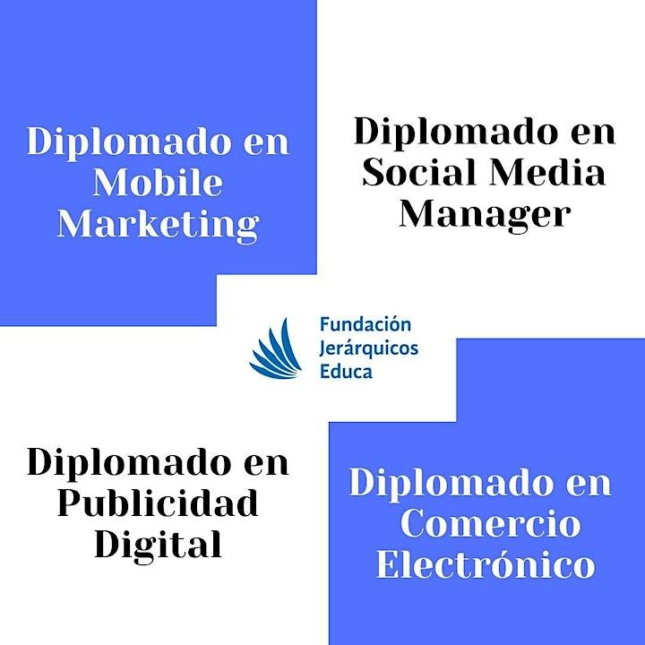 "Imagen de Webinar gratuito: ""Cultura DIGITAL""- Social Media Manager"