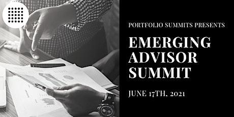Emerging Advisor Summit tickets